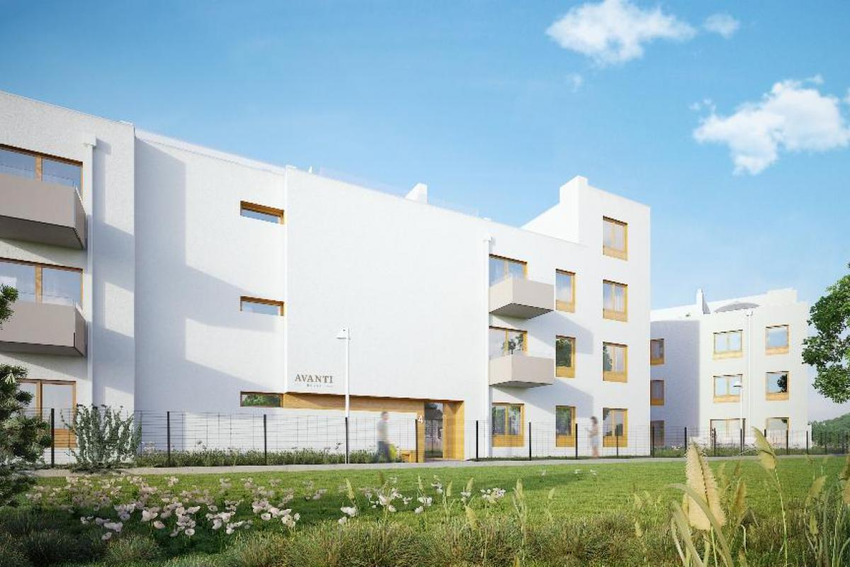 Avanti House - Wrocław, Grabiszynek, ul. Rymarska, TEMAR Deweloper - zdjęcie 4