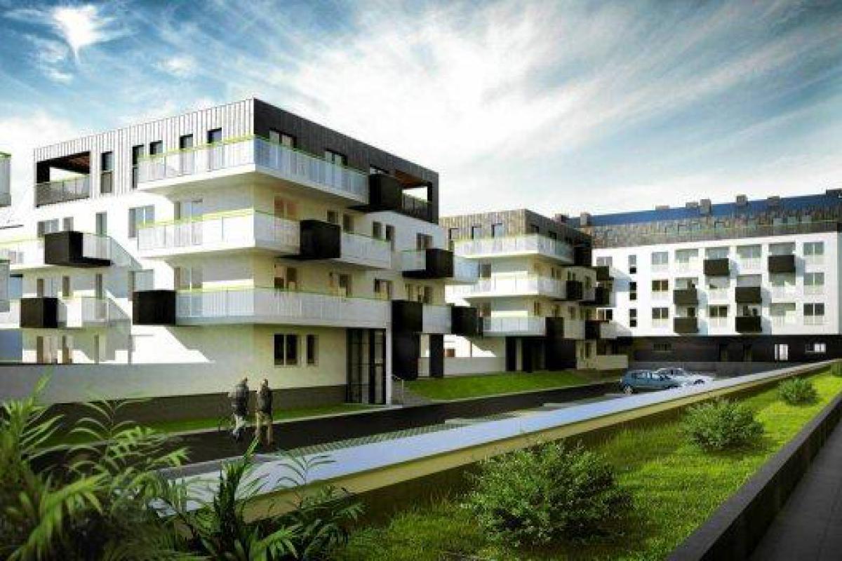 Pod Przyjaznym Adresem - Wrocław, ul. Przyjaźni / Rodzinna, Grupa PROFIT Development S.A. - zdjęcie 4