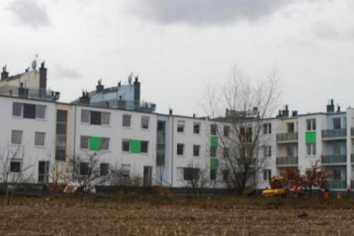 Smardzowska - Wrocław, Wojszyce, ul. Smardzowska, Milart Sp. z o.o. - zdjęcie 1