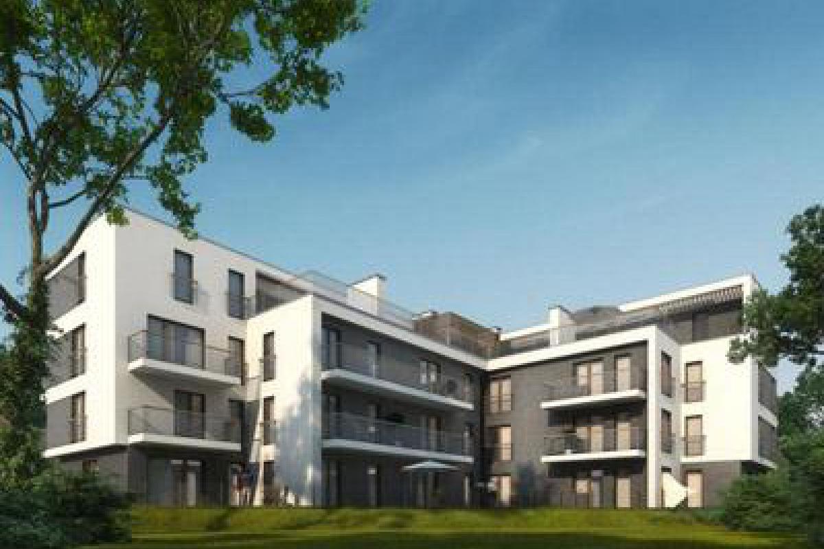 Mój Grabiszynek - Wrocław, ul. Blacharska, Grupa PROFIT Development S.A. - zdjęcie 1