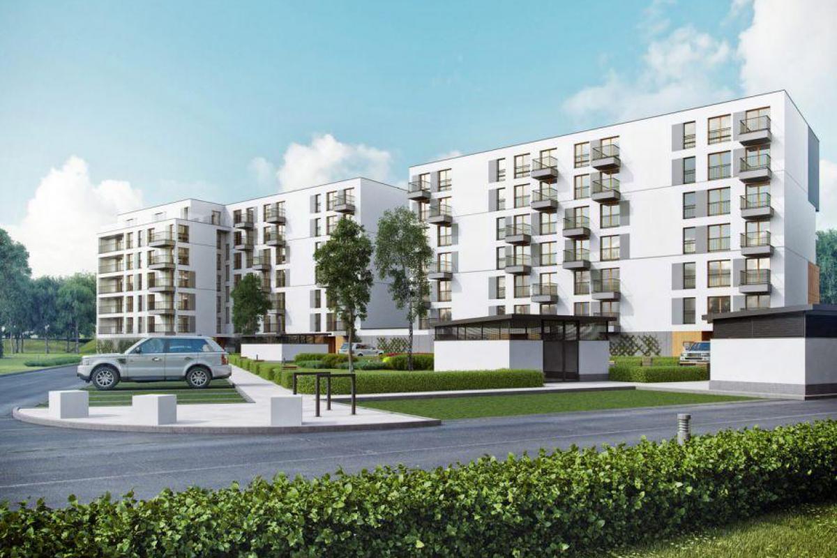 Bajeczna Apartamenty - Kraków, ul. Bajeczna, Atal S.A. - zdjęcie 4