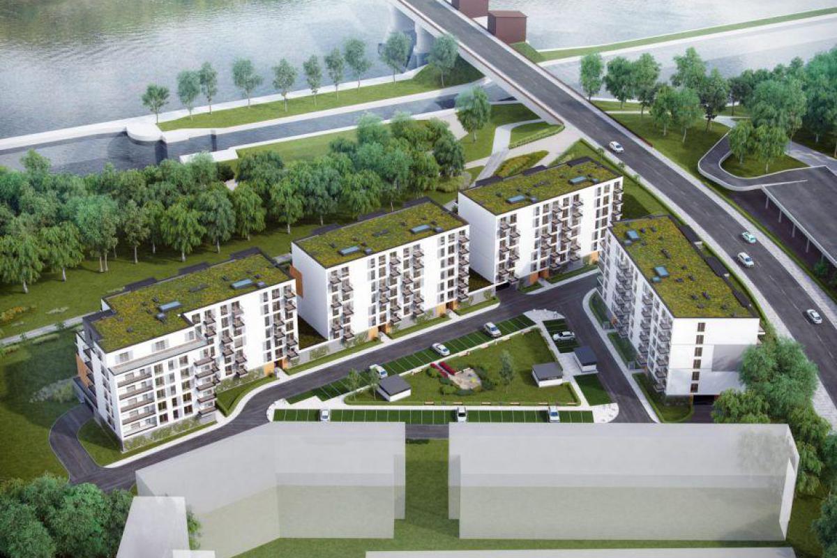 Bajeczna Apartamenty - Kraków, ul. Bajeczna, Atal S.A. - zdjęcie 5