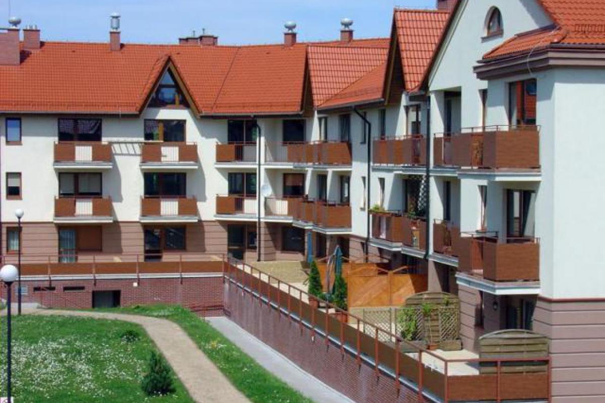 Relaks - Partynice - Wrocław, Ołtaszyn, ul. Ołtaszyńska, Spółdzielnia Mieszkaniowa Śródmieście - Prasa - zdjęcie 6