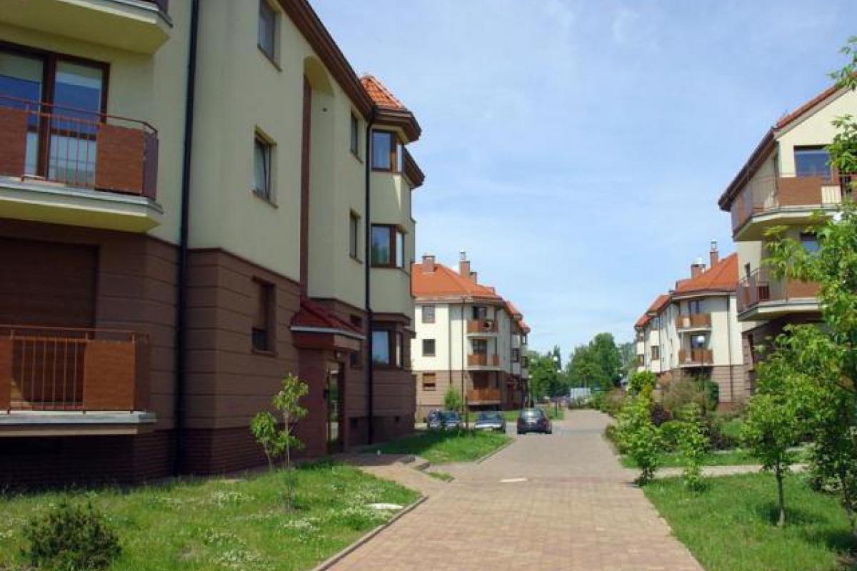Relaks - Partynice - Wrocław, Ołtaszyn, ul. Ołtaszyńska, Spółdzielnia Mieszkaniowa Śródmieście - Prasa - zdjęcie 5