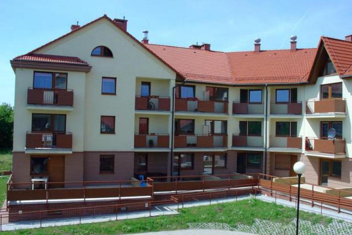 Relaks - Partynice - Wrocław, Ołtaszyn, ul. Ołtaszyńska, Spółdzielnia Mieszkaniowa Śródmieście - Prasa - zdjęcie 4