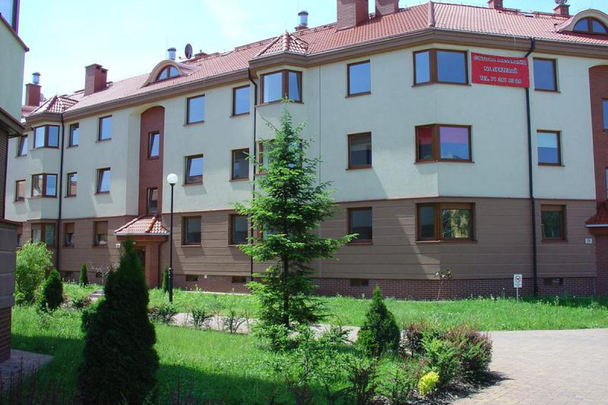 Relaks - Partynice - Wrocław, Ołtaszyn, ul. Ołtaszyńska, Spółdzielnia Mieszkaniowa Śródmieście - Prasa - zdjęcie 1