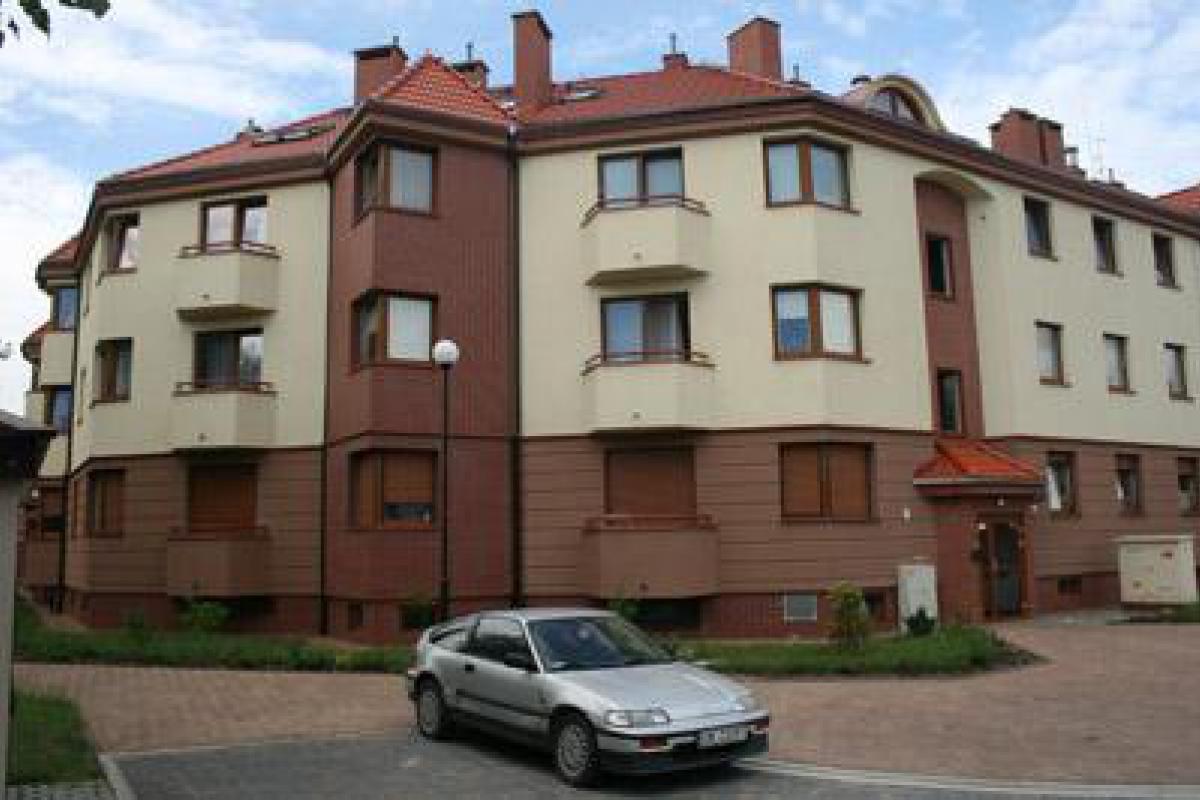 Relaks - Partynice - Wrocław, Ołtaszyn, ul. Ołtaszyńska, Spółdzielnia Mieszkaniowa Śródmieście - Prasa - zdjęcie 3