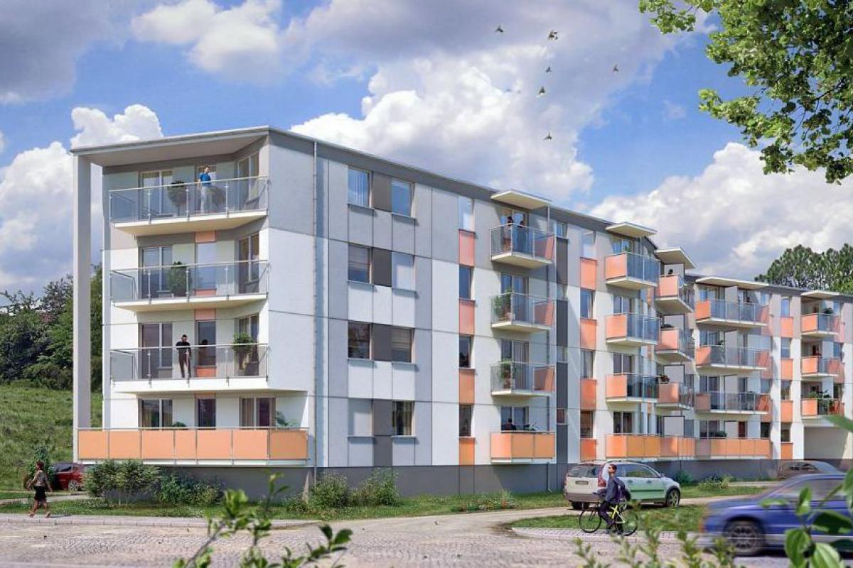 Osiedle Bartnicza - Poznań, Zawady, ul. Sucha 30, Neobis Sp. z o.o. - zdjęcie 5