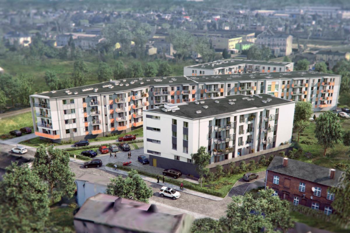 Osiedle Bartnicza - Poznań, Zawady, ul. Sucha 30, Neobis Sp. z o.o. - zdjęcie 4