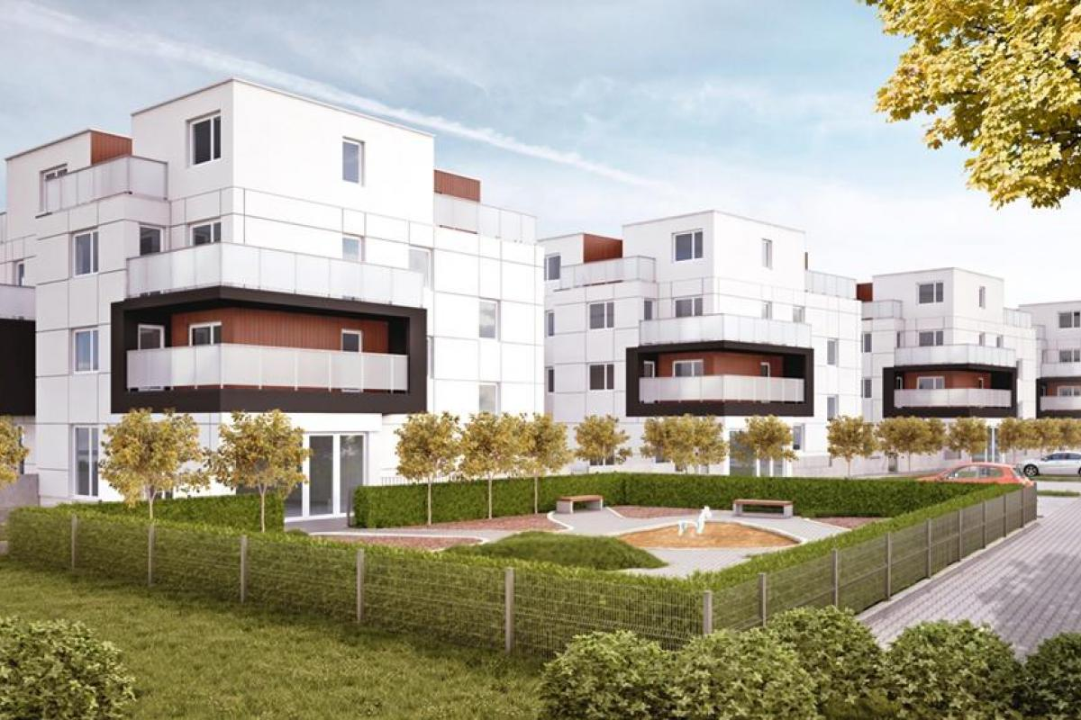 Widawskie Zacisze - Wrocław, Lipa Piotrowska, ul. Cynamonowa, Hajto Development Group Sp. z o.o. - zdjęcie 5