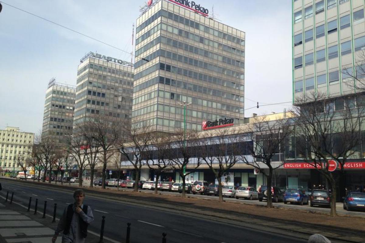 ul. Św. Marcina 43 - Poznań, ul. Św. Marcin 43, Constructa Plus Sp. z o.o. Sp. K. - zdjęcie 1