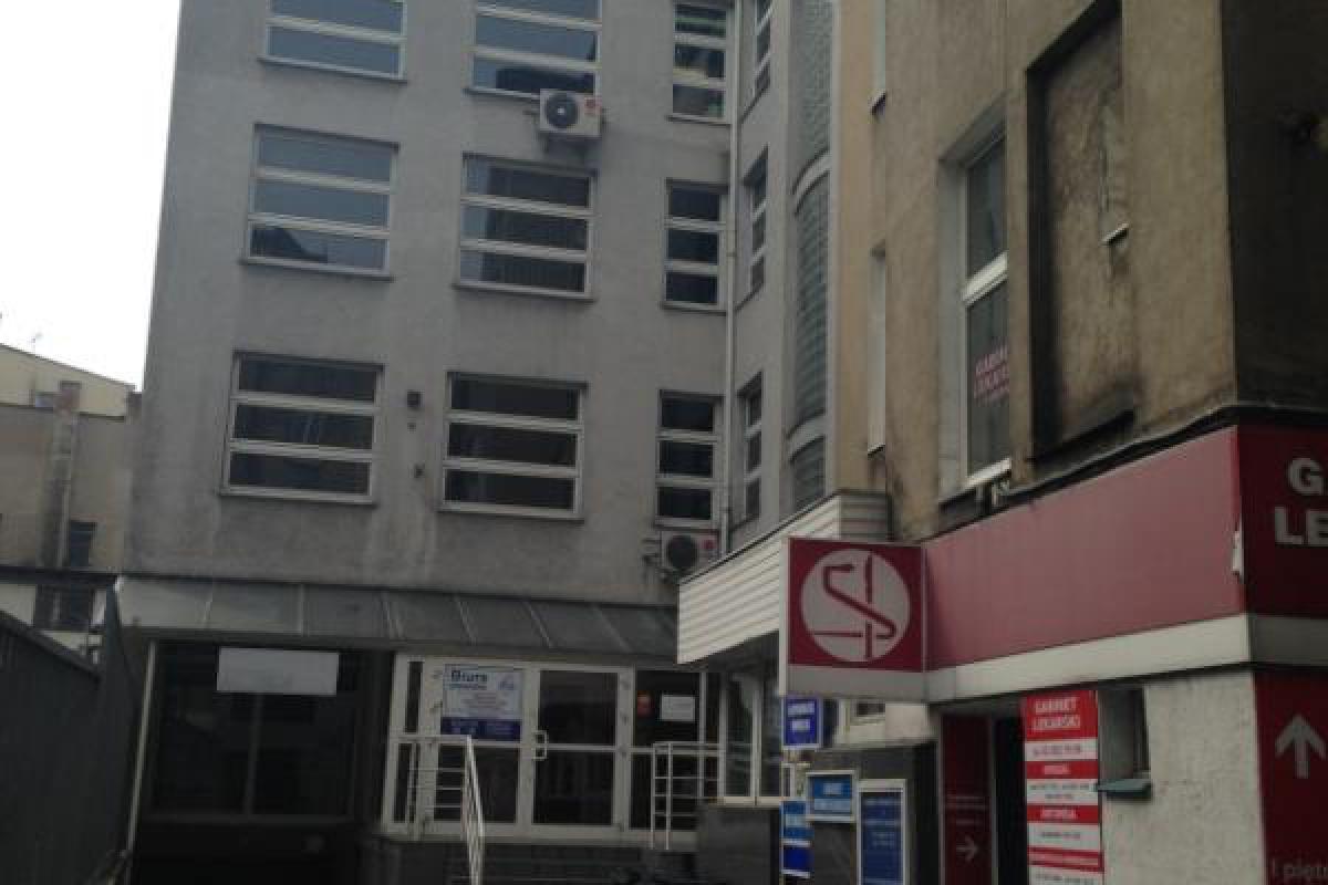 ul. Św. Marcina 43 - Poznań, ul. Św. Marcin 43, Constructa Plus Sp. z o.o. Sp. K. - zdjęcie 2