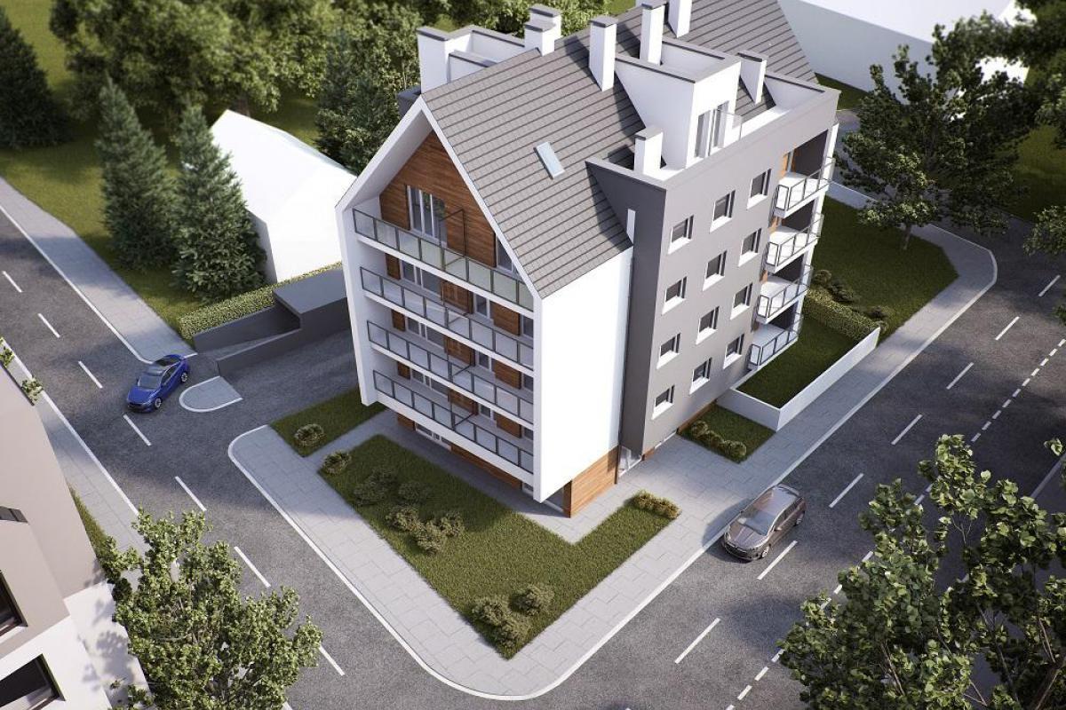 Trawowa 32 - Wrocław, Muchobór Wielki, ul. Trawowa 32, Move-In Development Sp. z o.o. - zdjęcie 3