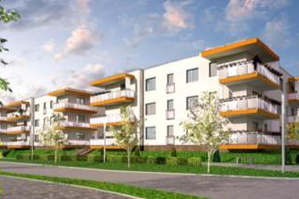Zielone Dojlidy - Białystok, Mickiewicza, ul. Żubrów, Rogowski Development Sp. z o.o. - zdjęcie 1