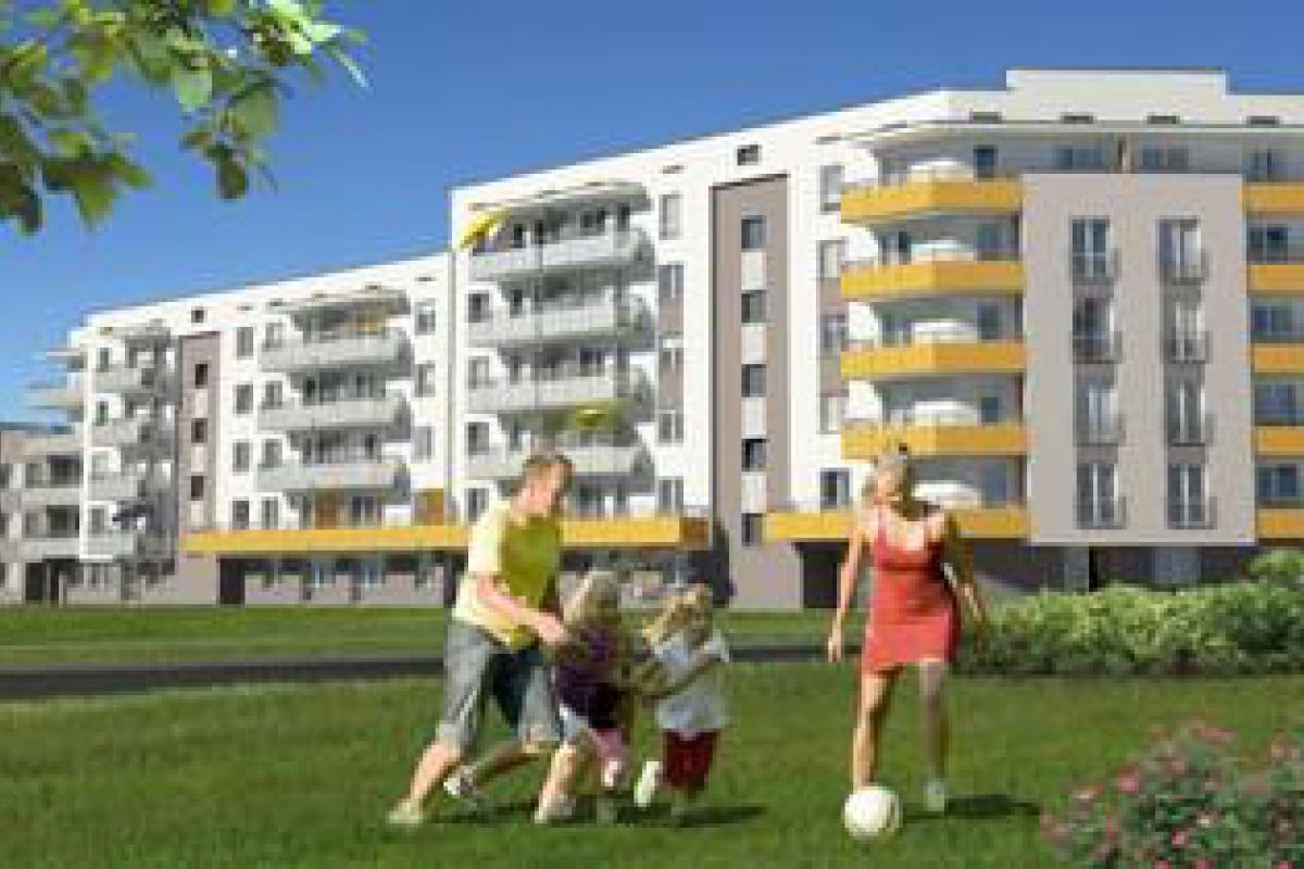 Bulwary Piasta - Białystok, Piasta I, ul. Sybiraków, Rogowski Development Sp. z o.o. - zdjęcie 1