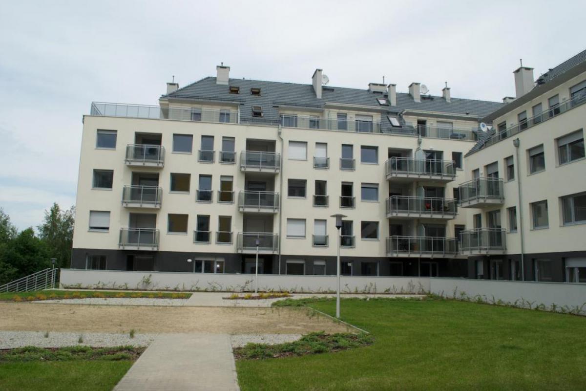 Stabłowice II - Wrocław, Stabłowice, ul. Arbuzowa 5-11, Milart Sp. z o.o. - zdjęcie 2