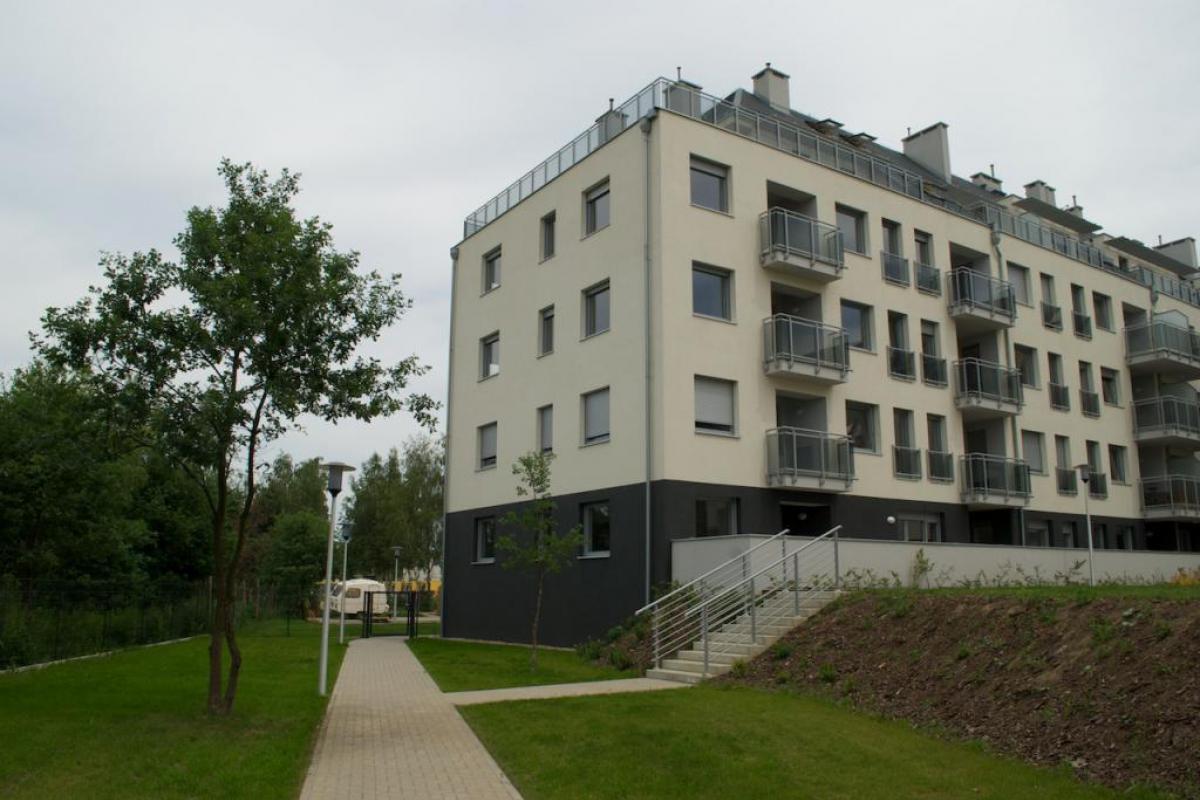 Stabłowice II - Wrocław, Stabłowice, ul. Arbuzowa 5-11, Milart Sp. z o.o. - zdjęcie 3