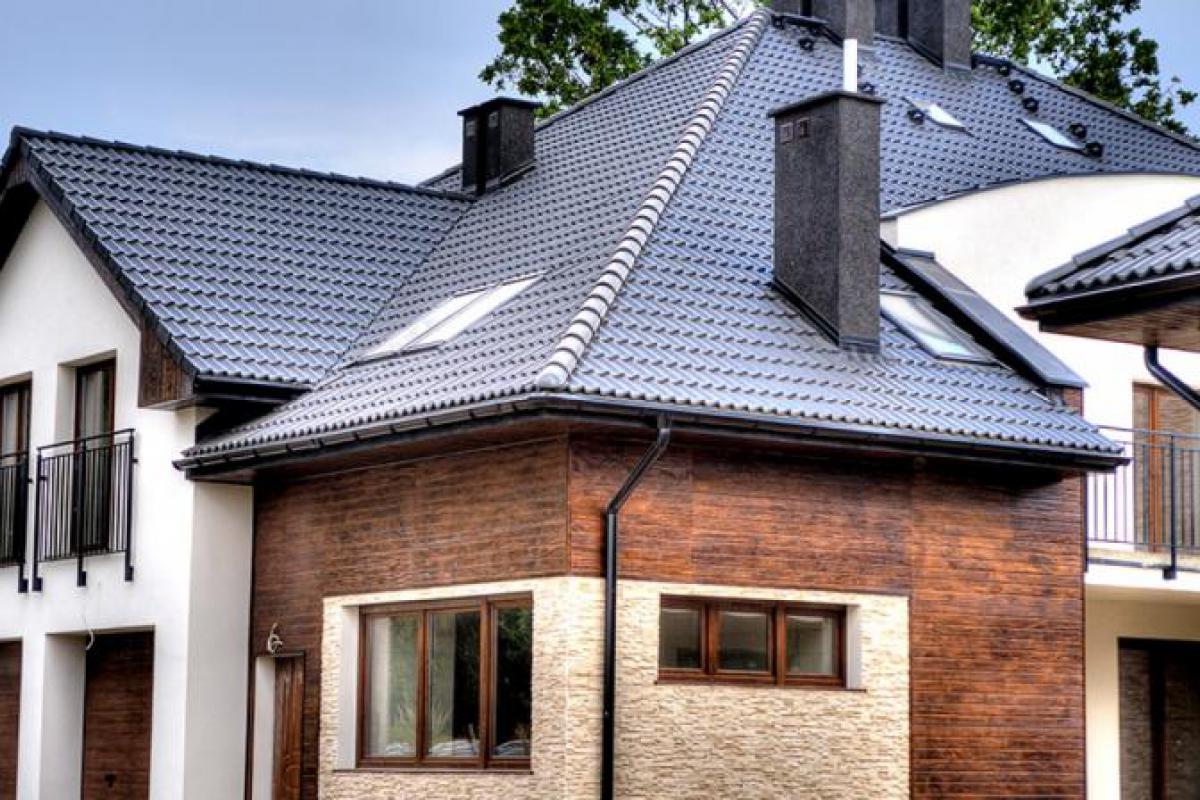 Osiedle Parkowe - Wrocław, Leśnica, ul. Pustecka 120, Osiedle Parkowe - zdjęcie 7
