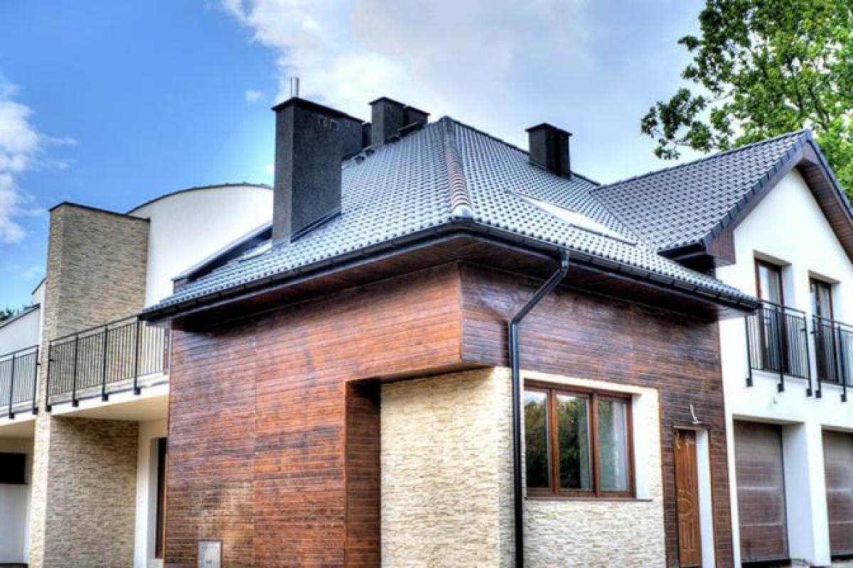 Osiedle Parkowe - Wrocław, Leśnica, ul. Pustecka 120, Osiedle Parkowe - zdjęcie 10