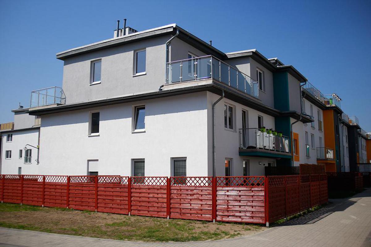 Osiedle Cynamonowe - Wrocław, Lipa Piotrowska, ul. Cynamonowa, MARBUD Deweloper Sp. z o.o. Sp.k. - zdjęcie 1
