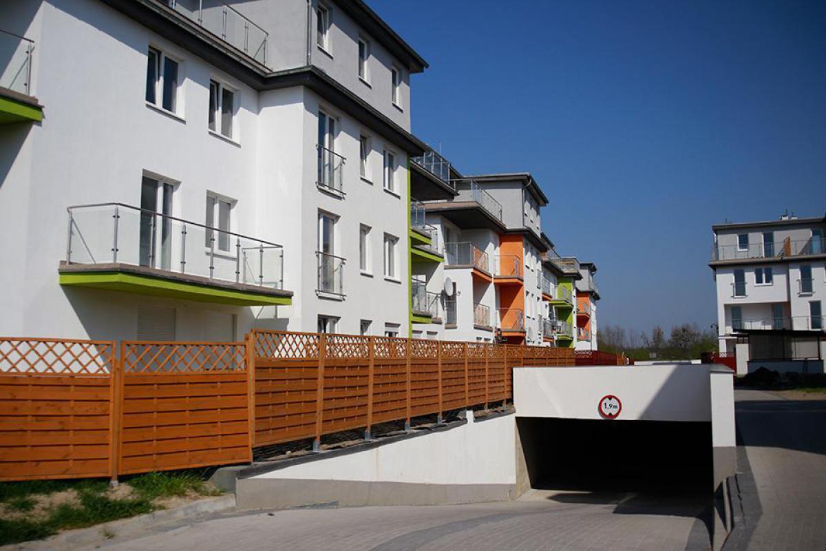 Osiedle Cynamonowe - Wrocław, Lipa Piotrowska, ul. Cynamonowa, MARBUD Deweloper Sp. z o.o. Sp.k. - zdjęcie 13