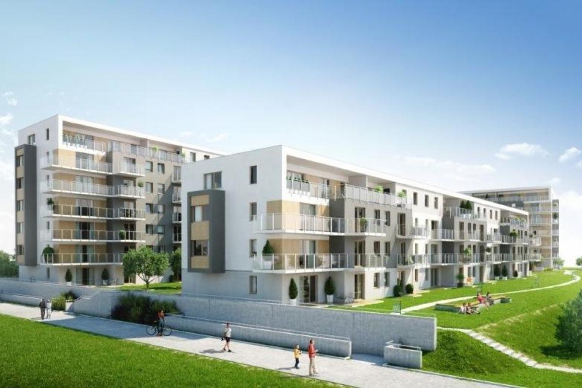 Apartamenty Kasztelańskie - inwestycja wyprzedana  - Opole, Zaodrze, ul. Szymona Koszyka, Atlantis-Deweloper Sp. z o.o. - zdjęcie 2