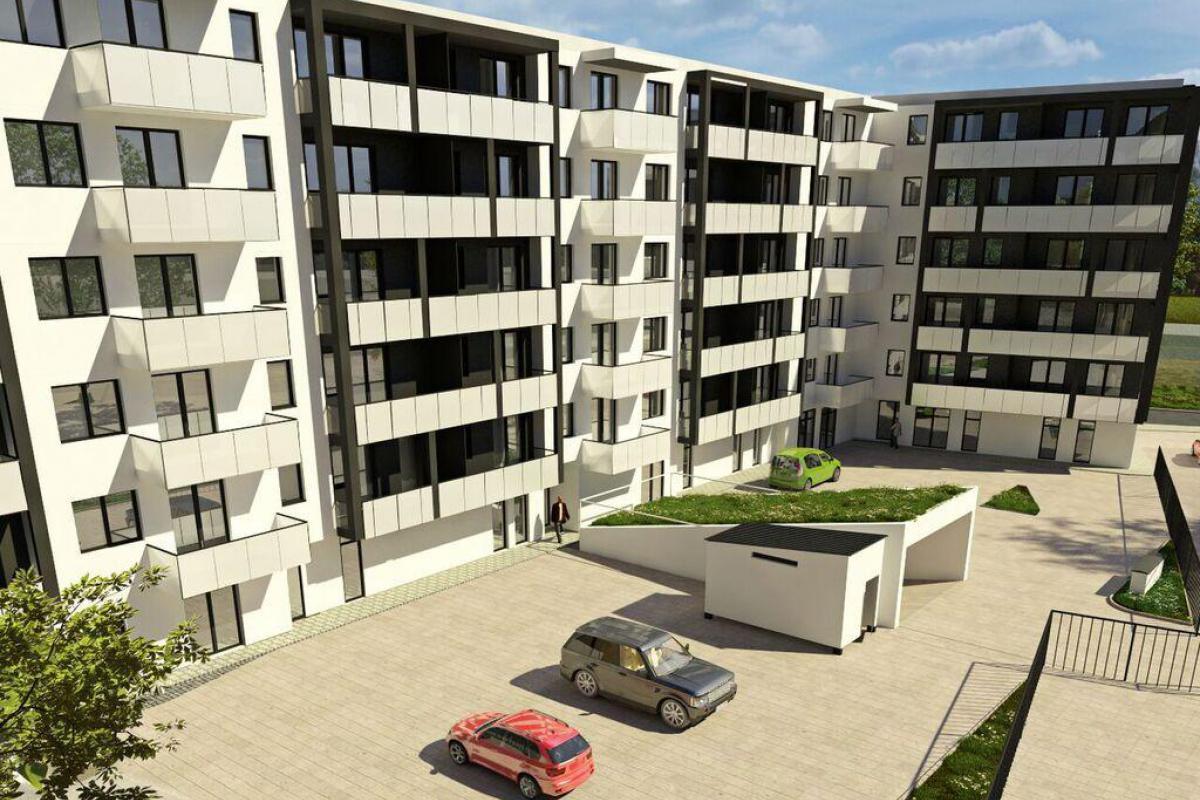 Osiedle Centrum - Botaniczna - Białystok, Centrum, ul. Botaniczna, Yuniversal Podlaski Sp. z o.o. - zdjęcie 5