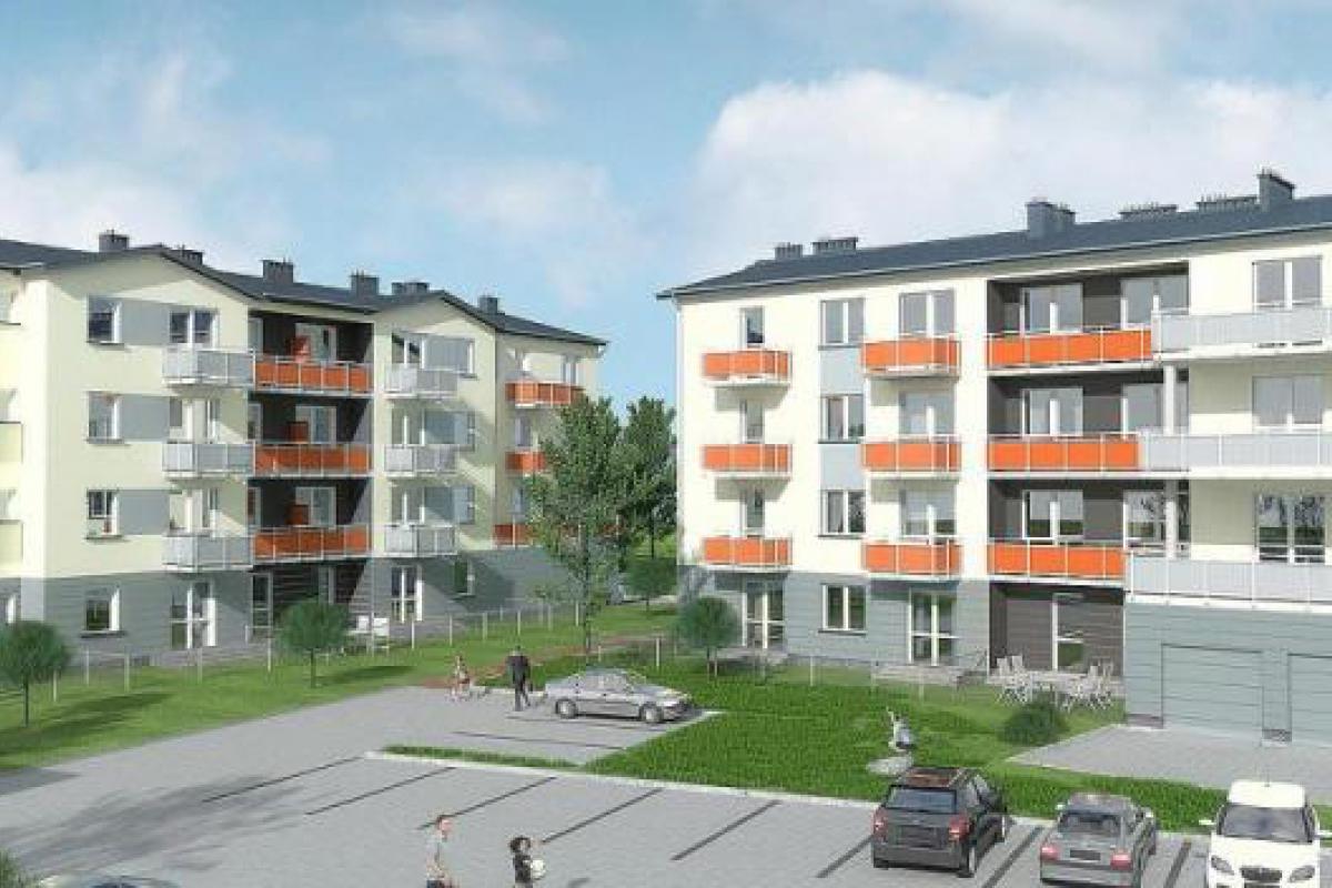 Południowa - 9 - Oława, ul. Południowa 9, Domax Development Sp. z o.o. Sp.k. - zdjęcie 1