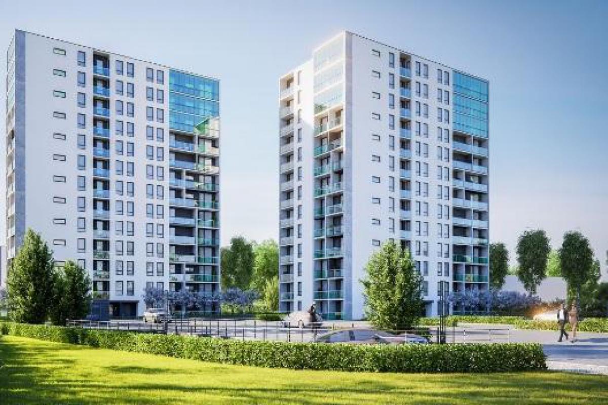 SOLVO - Gdańsk, Przymorze, ul. Krynicka, Ekolan S.A. - zdjęcie 1