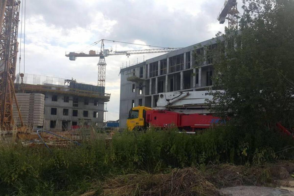 Astra Park - Gdańsk, Jasień, ul. Turzycowa, ACTIVA Sp. z o.o. - zdjęcie 12