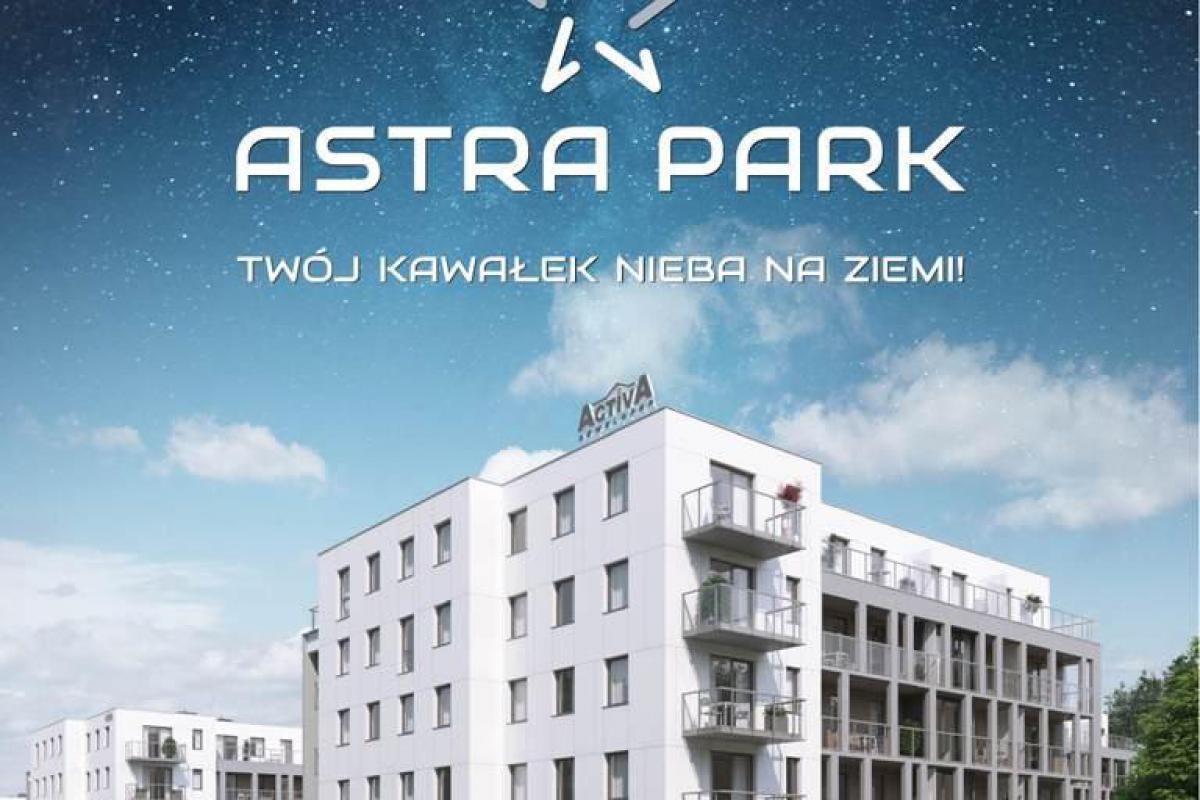 Astra Park - Gdańsk, Jasień, ul. Turzycowa, ACTIVA Sp. z o.o. - zdjęcie 5