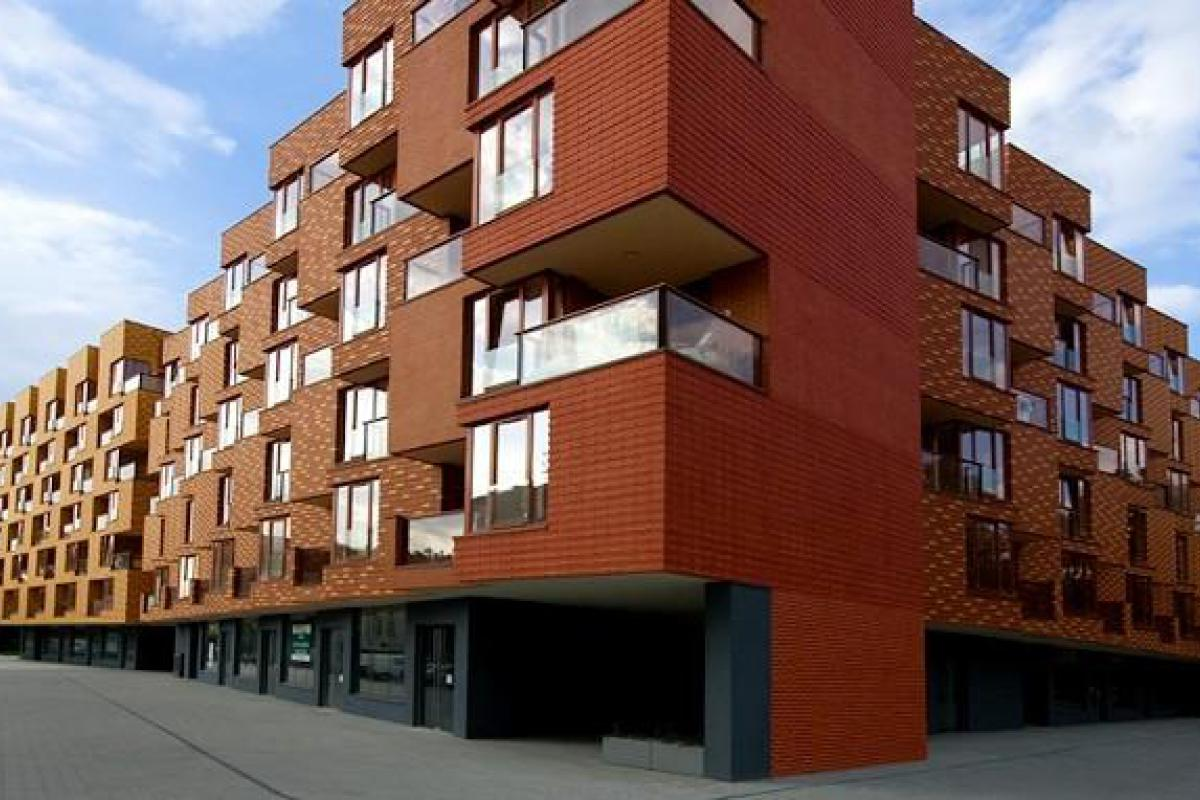 Corte Verona  - Wrocław, Grabiszyn, ul. Grabiszyńska, Verona Building Sp. z o.o. - zdjęcie 1