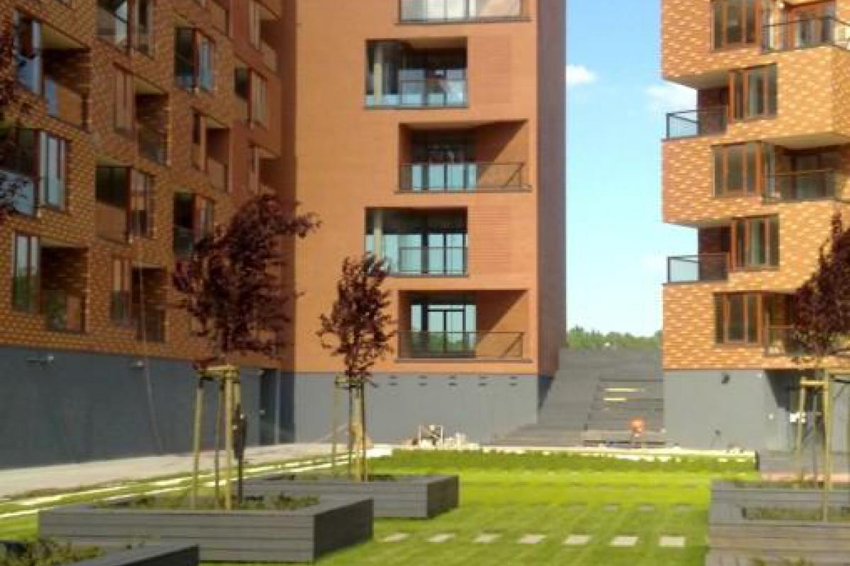 Corte Verona  - Wrocław, Grabiszyn, ul. Grabiszyńska, Verona Building Sp. z o.o. - zdjęcie 4