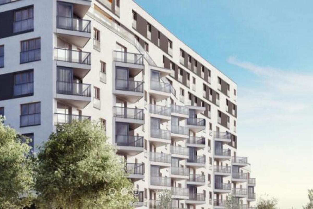 Apartamenty Mokotów nad Skarpą - Warszawa , Ksawerów, ul. Bukowińska 2, Dom Development S.A. - zdjęcie 1