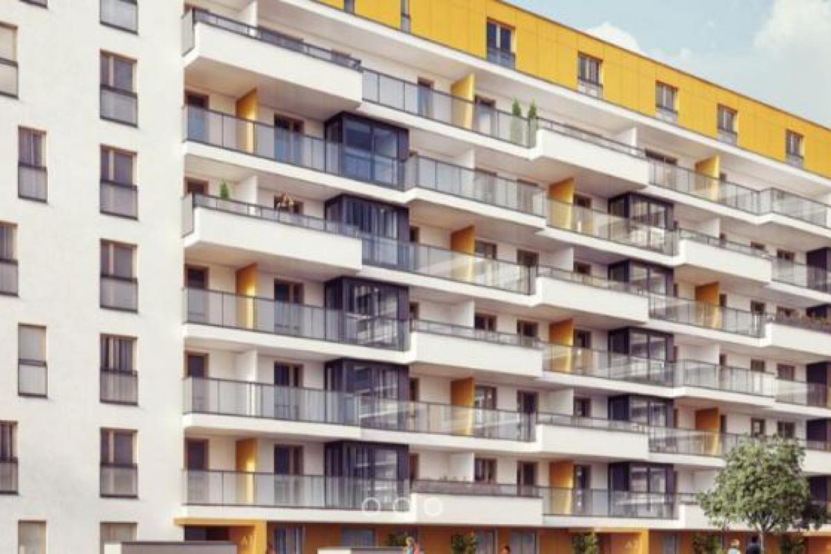 Apartamenty Mokotów nad Skarpą - Warszawa , Ksawerów, ul. Bukowińska 2, Dom Development S.A. - zdjęcie 3