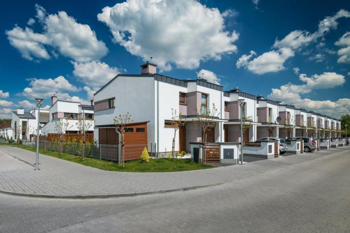 Chilli City IV - Tulce, ul. Chabrowa, Ronson Development - zdjęcie 5