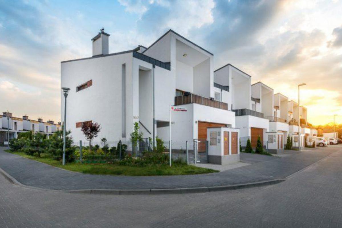 Chilli City IV - Tulce, ul. Chabrowa, Ronson Development - zdjęcie 10