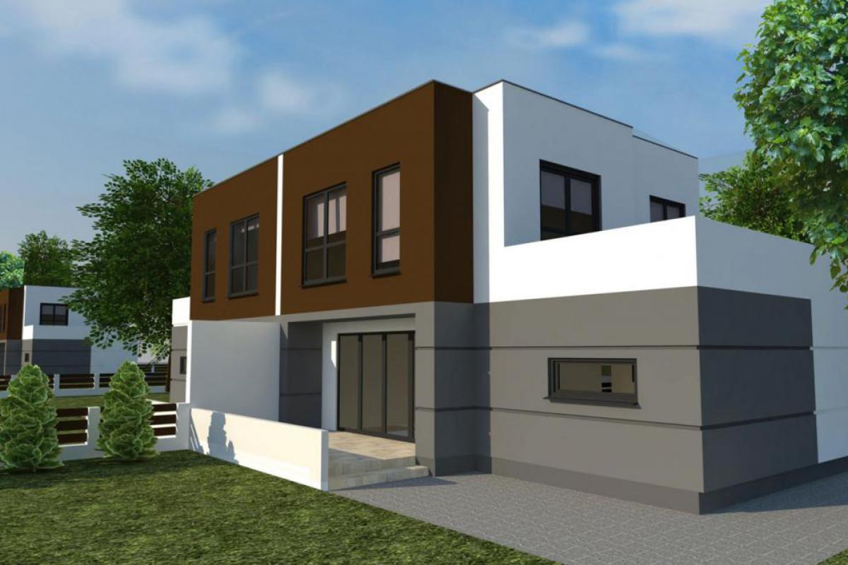 Osada w Olszynach - Czarne Błoto, Renova Developer Sp. z o.o. - zdjęcie 1