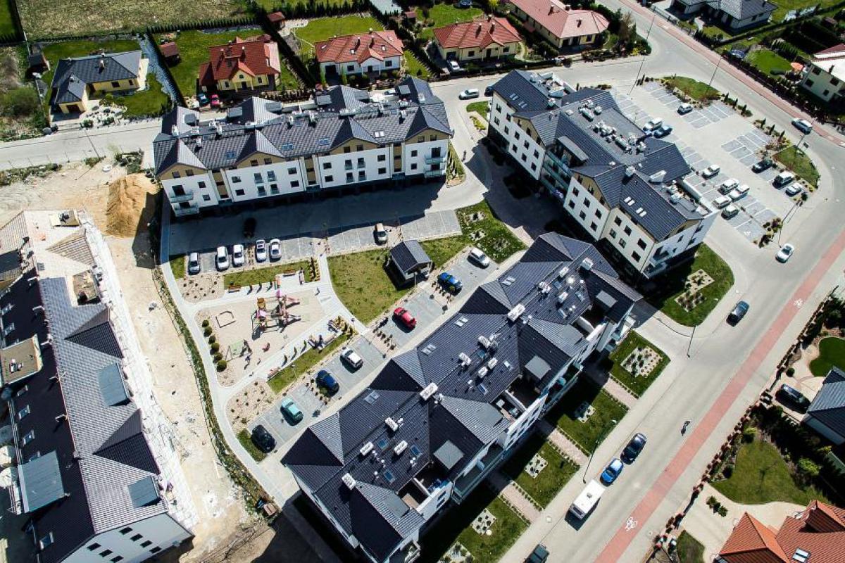 Osiedle Malownicze-Mieszkania - Wrocław, Marszowice, ul. Henryka Wereszyckiego 14, Osiedle Malownicze Sp. z o.o. Sp.K. - zdjęcie 6
