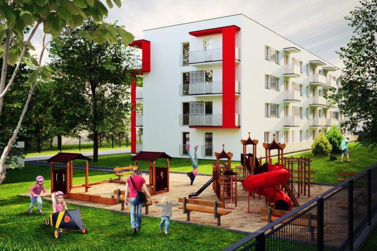 Zakładowa 87 - Łódź , Widzew, ul. Zakładowa 87, Ezbud-Budownictwo Zenon Łaski - zdjęcie 4