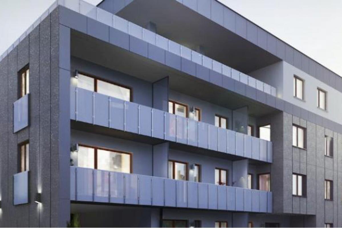 Villa Regalo - Warszawa, Gocław, ul. Biskupia 8, Toscany Invest Sp. Z o.o. Sp.k - zdjęcie 1