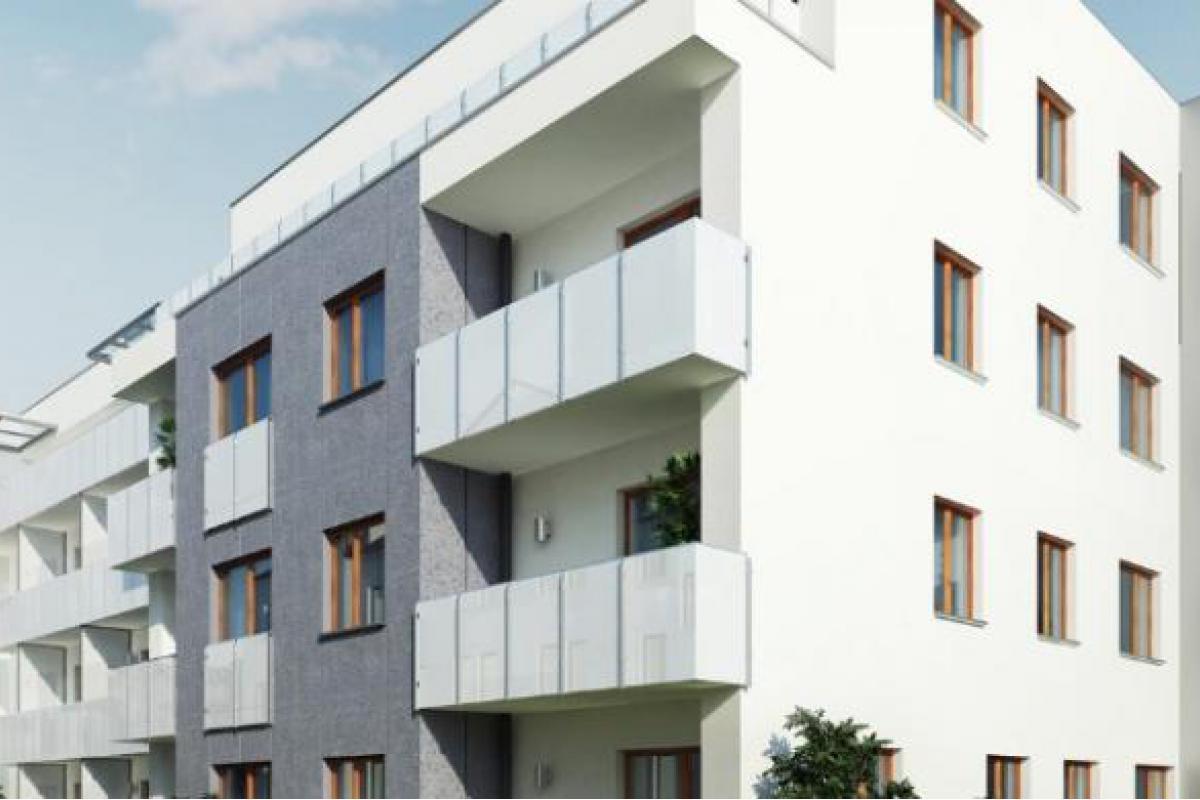 Villa Regalo - Warszawa, Gocław, ul. Biskupia 8, Toscany Invest Sp. Z o.o. Sp.k - zdjęcie 2