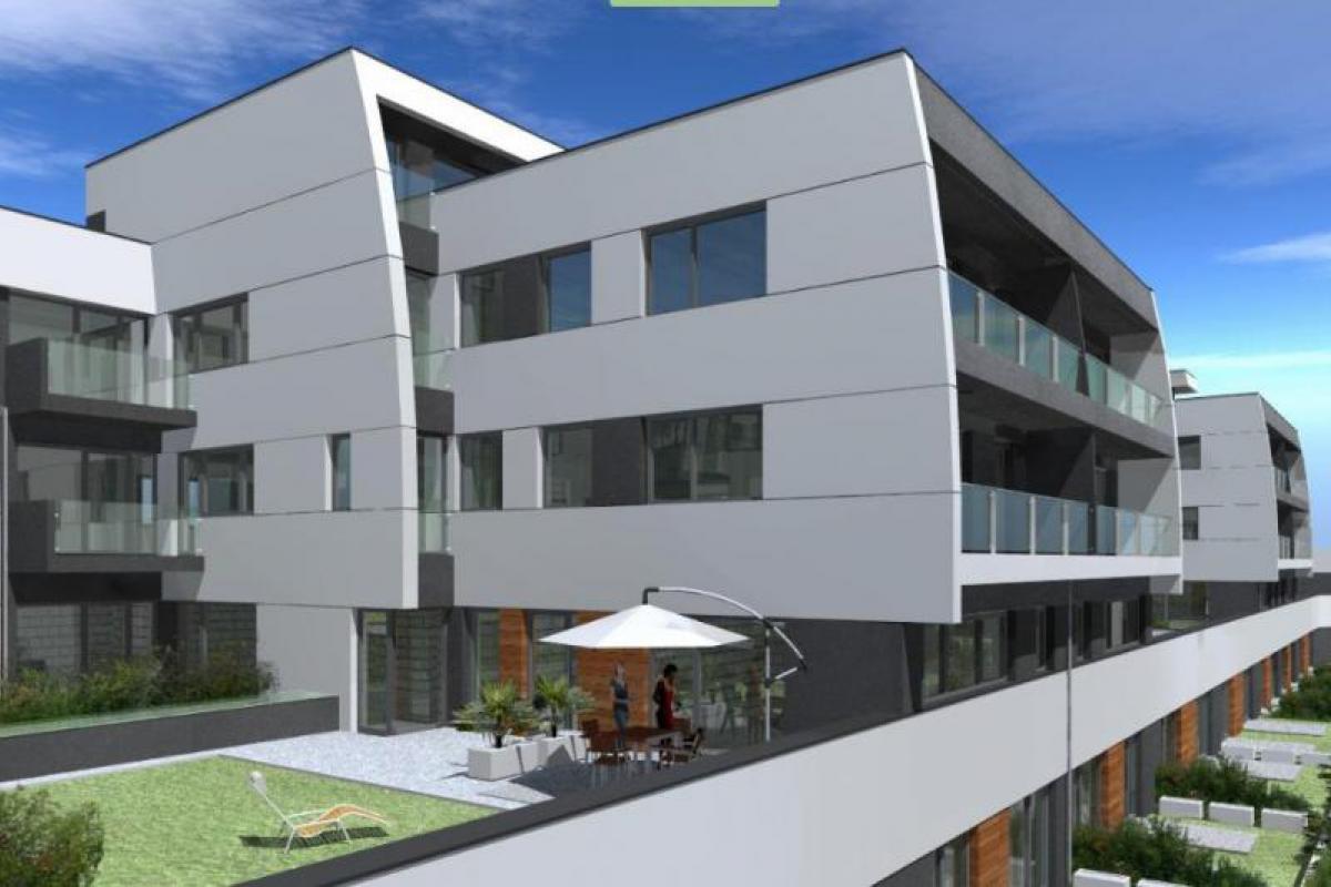 Apartamenty  - Katowice, Piotrowice, ul. Bażantów, Millenium Inwestycje Sp. z o.o. - zdjęcie 1