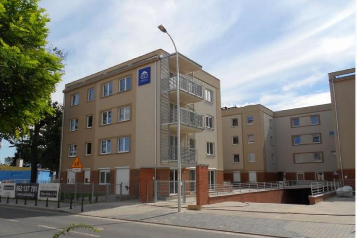 Zabrodzka 2 - 4 - Wrocław, Klecina, ul. Zabrodzka 2-4, Egeria Development Sp. z o.o. - zdjęcie 8