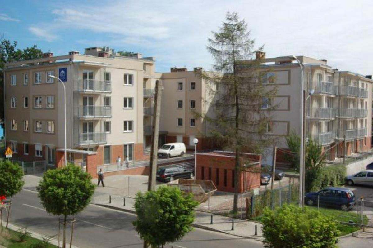 Zabrodzka 2 - 4 - Wrocław, Klecina, ul. Zabrodzka 2-4, Egeria Development Sp. z o.o. - zdjęcie 7