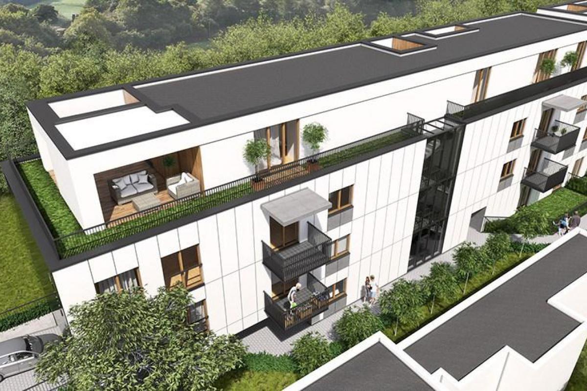 Villa Merkury - Warszawa, Górce, ul. Narwik 18, City Villa sp. z o.o. - zdjęcie 1