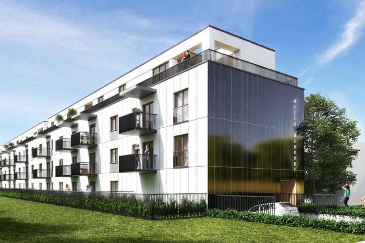 Villa Merkury - Warszawa, Górce, ul. Narwik 18, City Villa sp. z o.o. - zdjęcie 2