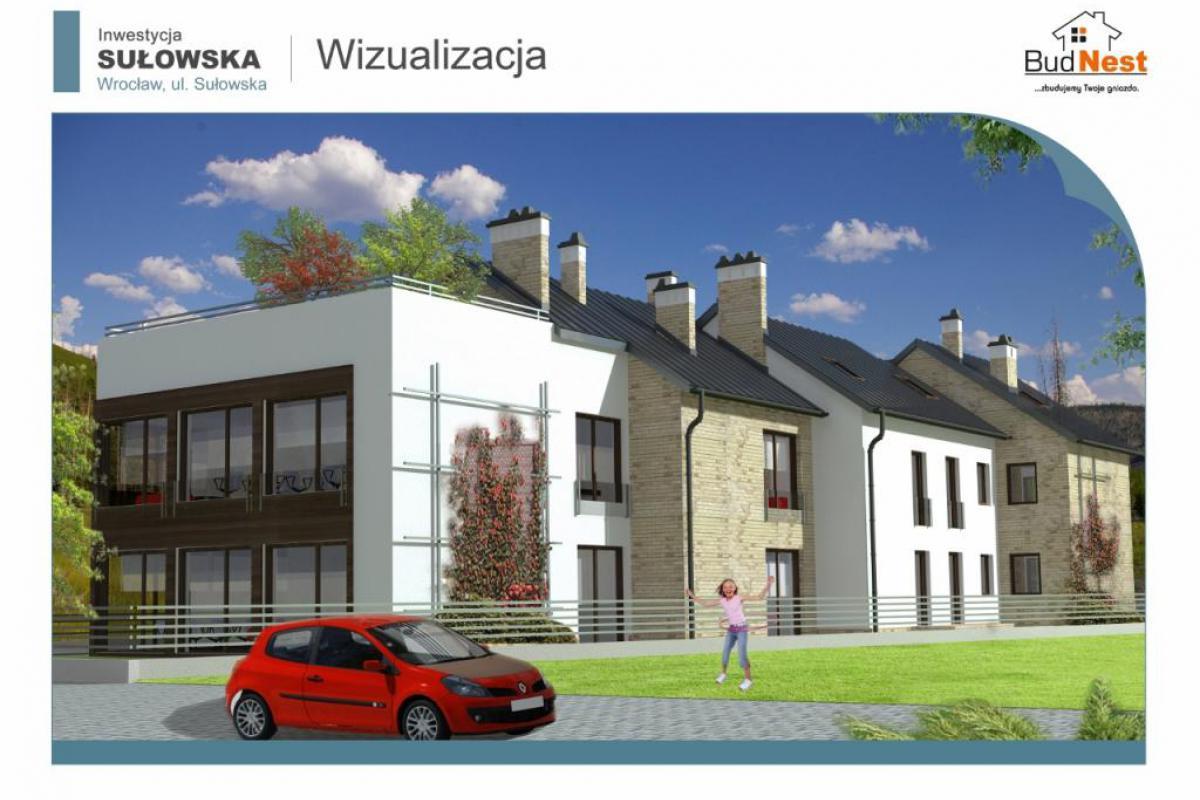 Sułowska - Wrocław, ul. Sułowska, BudNest Sp. z o.o. - zdjęcie 2