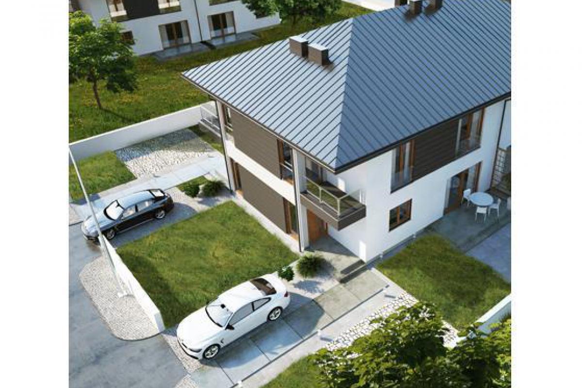 Poznań, ul. Sianowska Inwestycja II - Poznań, Jeżyce - Osiedle, ul. Sianowska 149, The One Development Sp. z o.o. - zdjęcie 1