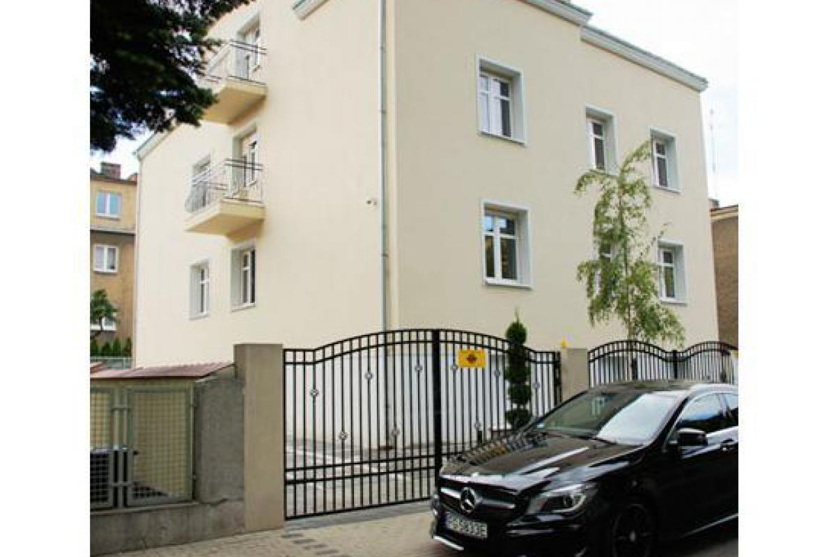 Poznań, ul. Filarecka - Poznań, Dolna Wilda , Filarecka 7, The One Development Sp. z o.o. - zdjęcie 1